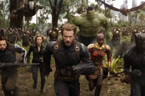 Los directores de 'Vengadores: Infinity War' hablan del impactante final y aclaran varias incógnitas