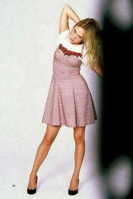 El Mejor Look de la Semana 1-8/03: Chloë Sevigny para Opening Ceremony