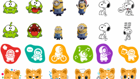 Facebook para Windows Phone se actualiza permitiendo ver los stickers publicados en comentarios