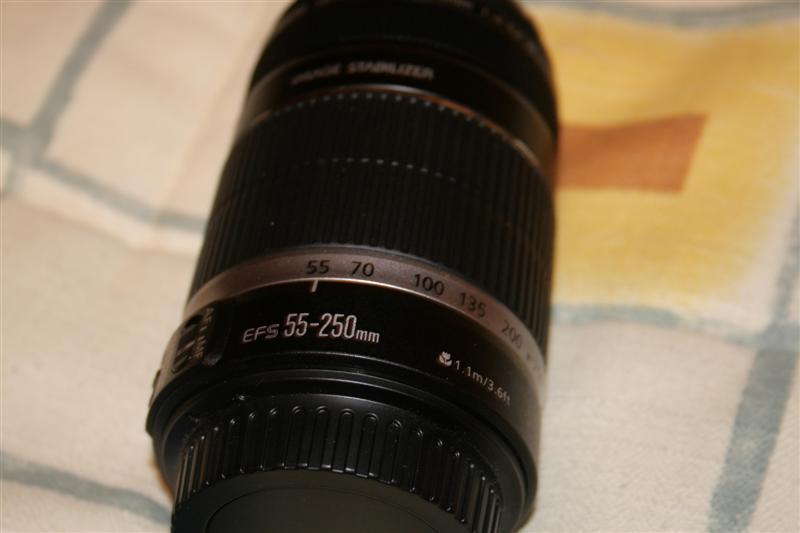 Foto de Canon EF-S 55-250mm f/4-5.6 IS (5/29)