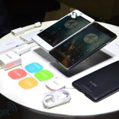 Foto 8 de 9 de la galería zte-nubia-z5 en Xataka Android