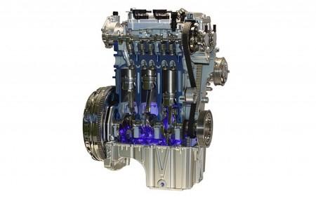 Motor 1.0 Ecoboost