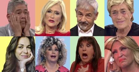 Carlos Sobera, Cristina Cifuentes, Chelo García Cortés y Boris Izaguirre, entre otros: Todos los concursantes que se enfrentarán a 'Los miedos de...', el nuevo docu-reality de Telecinco