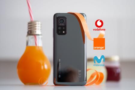 Dónde comprar los Xiaomi Mi 10T y Mi 10T Pro más baratos: comparativa ofertas con Movistar, Vodafone y Orange