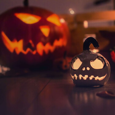 No solo moda: lo que hay que probar, disfrutar y ver en este fin de semana de Halloween