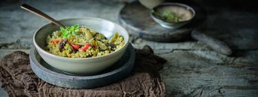 25 ensaladas con quinoa: fáciles, saludables y sabrosas