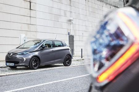 Renault Zoe 40 Kwh 2017 064