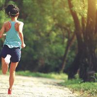 ¿Qué es el retorno de energía en las zapatillas de running?
