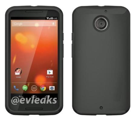 Motorola Moto X+1 se muestra al público con carcasa, ¿es un Moto E?