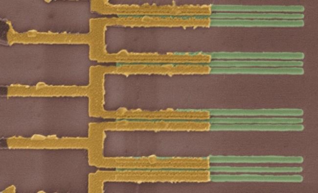 Los nanotubos de carbono podrían alargar la vigencia de la Ley de Moore, afirman en IBM