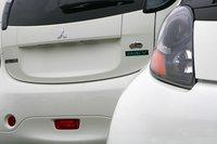 El Mitsubishi i MiEV bajará de precio