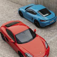 Personalización casi absoluta: Porsche no vende más de dos 911 y 718 idénticos en todo el mundo