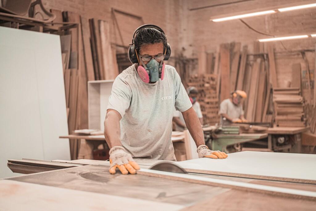 Ofertas en herramientas y bricolaje de Amazon en marcas como Bosch, Stanley o Einhell