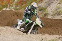 Jonathan Barragán imparable en el Campeonato de España de Motocross. Nuevo doblete para él
