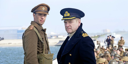 El nuevo tráiler de 'Dunkerque' intenta sumergirnos en el thriller bélico de Nolan