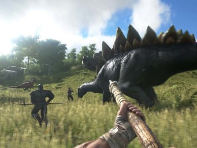 Sony negó que ARK: Survival Evolved se publicara en PS4 con acceso anticipado