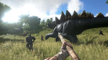 Sony negó que ARK: Survival Evolved se publicara en PS4 con acceso anticipado