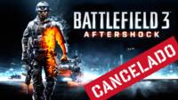 'Battlefield 3: Aftershock' muere en combate