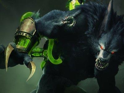 League of Legends: Riot presenta al nuevo Warwick desatándolo en un espectacular corto animado
