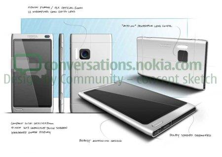 Lo que la gente quiere de Nokia