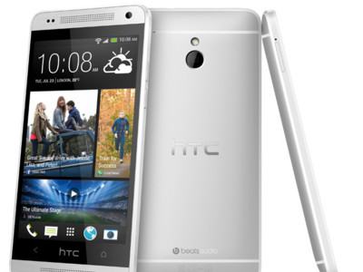 HTC One mini, toda la información