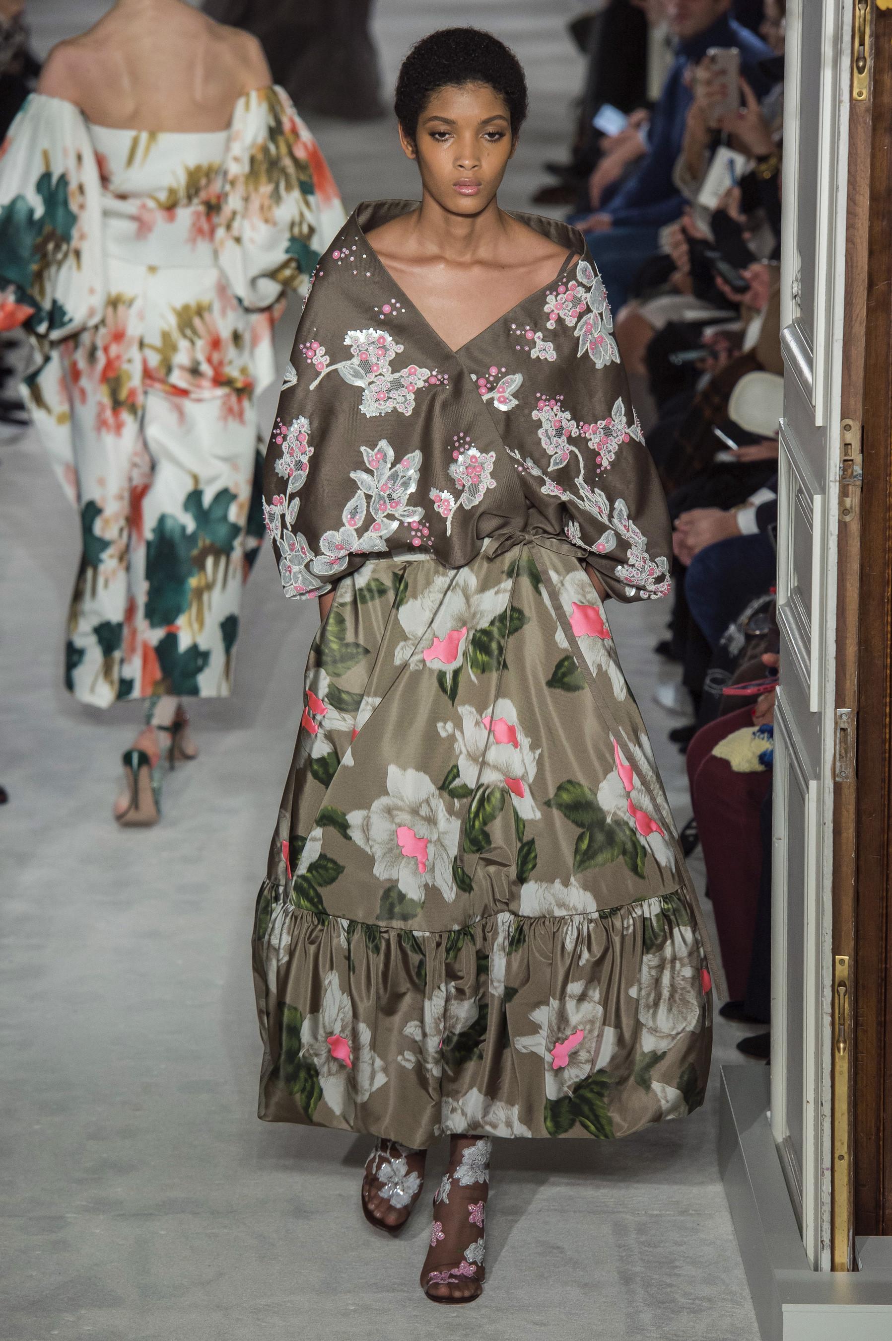 Foto de Valentino Alta Costura Primavera Verano 2019 (17/67)