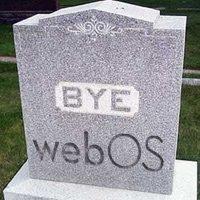 webOS a las puertas de su desaparición según los propios empleados de HP