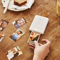 Seis impresoras fotográficas portátiles para tu móvil: guía de compra de mini impresoras de bolsillo desde 50 euros