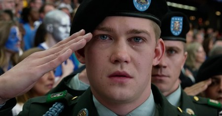 Billy Lynn Joe Alwyn