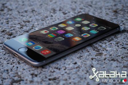 iPhone 6 Plus, análisis