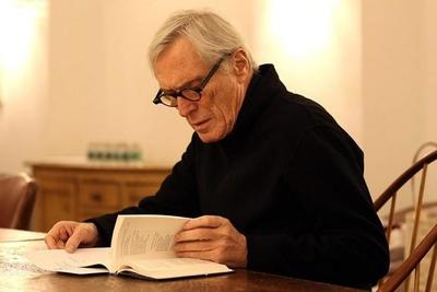 Fallece el poeta Mark Strand a los 80 años