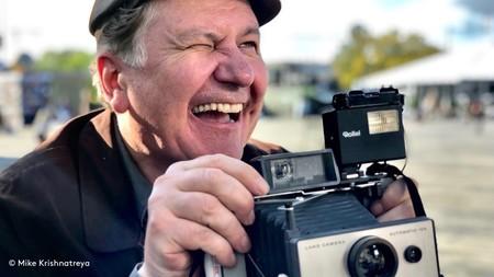 'La historia de Polaroid', el documental que cuenta el nacimiento y muerte de la película instantánea