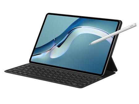 Huawei MatePad Pro y MatePad 11 llegan a México: los primeros dispositivos con HarmonyOS en el país, lanzamiento y precio oficial