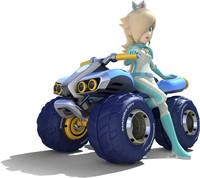 Mario Kart 8 calienta el lanzamiento con vídeos, novedades y detalles del modo online