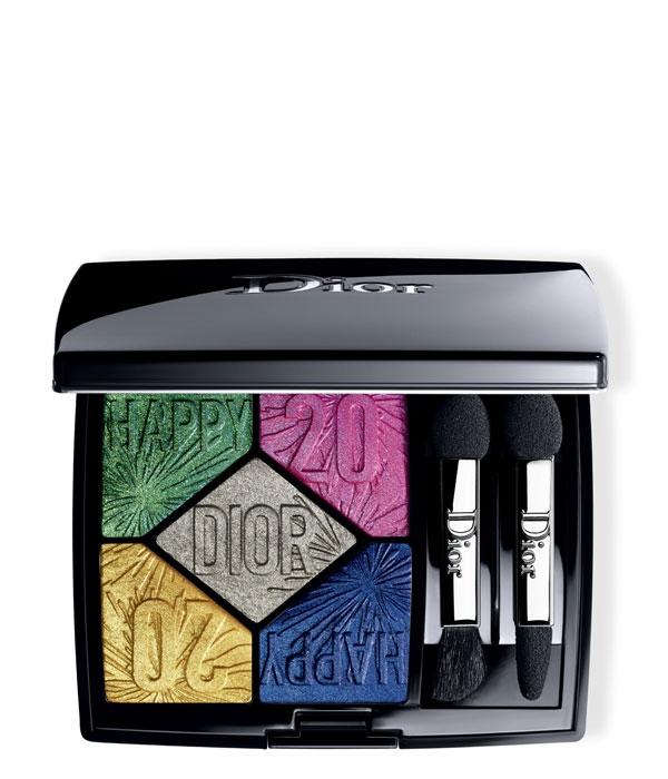 5 Couleurs Happy 2020 Dior