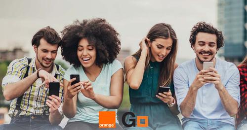 ¿Qué pasa si consumo todos los datos en Orange? diferencias entre smartGB, flexibonos y Más megas