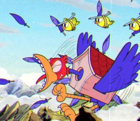 Cuphead, probablemente el mejor homenaje posible a Contra y Gunstar Heroes [E3 2015]
