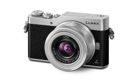 Panasonic Lumix DC-GX800, una pequeña sin espejo ideal para las vacaciones, ahora a precio mínimo en Amazon, por 299,99 euros