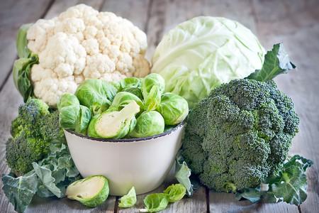 Las diferentes coles para incluir en tus platos: sus nutrientes y 35 recetas para aprovecharlas