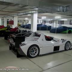 Foto 16 de 36 de la galería el-garaje-de-ensueno-del-ascari-race-resort en Motorpasión