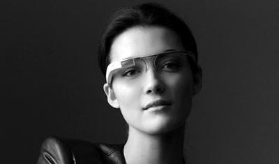 Las gafas de Google, un paso más hacia la realidad aumentada