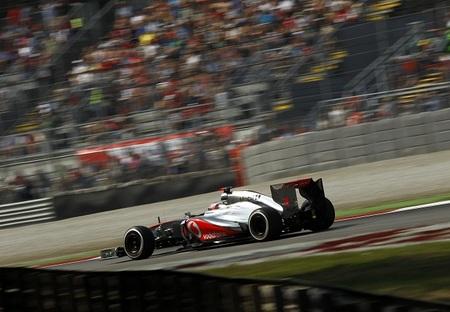Sale a la luz el calendario del Mundial de Fórmula 1 2013