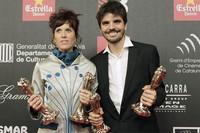 'La Plaga' de Neus Ballús conquista los Premios Gaudí