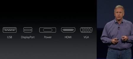 Usb C Apple 1
