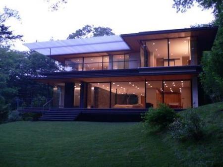 Villa in Deep Woods 1