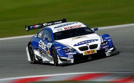 BMW probará a jóvenes pilotos de cara a la próxima temporada