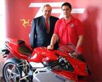 MV Agusta, correrá el Tourist Trophy con equipo oficial.