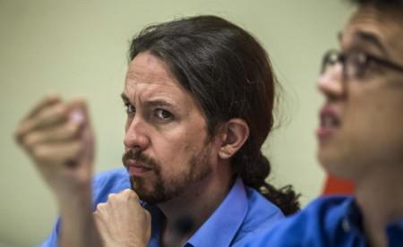 Tercera Renta Basica Podemos
