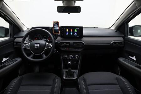 Dacia Renault Logan 2021 12