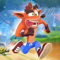 Crash Bandicoot Mobile es una realidad, ha empezado a llegar a Android y aquí tienes 14 minutos de gameplay